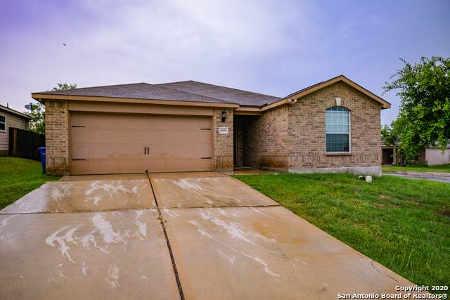 6119 Pleasant Meadow, San Antonio, TX 78222 (MLS #1468768) :: The Heyl Group at Keller Williams