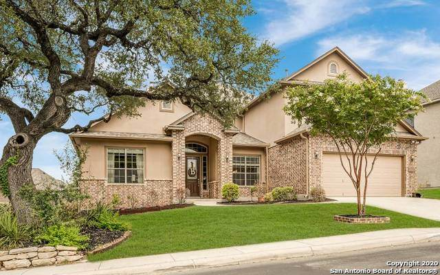 24927 Shuman Crk, San Antonio, TX 78255 (MLS #1468773) :: The Mullen Group | RE/MAX Access