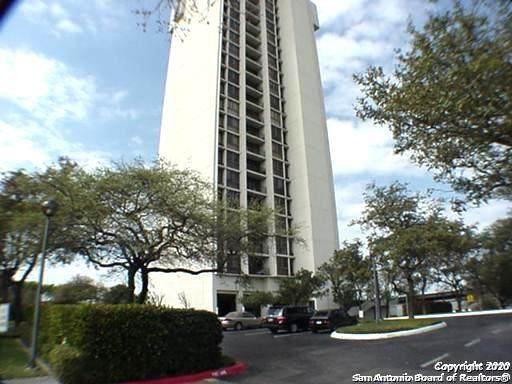 7701 Wurzbach Rd #1608, San Antonio, TX 78229 (MLS #1468779) :: EXP Realty