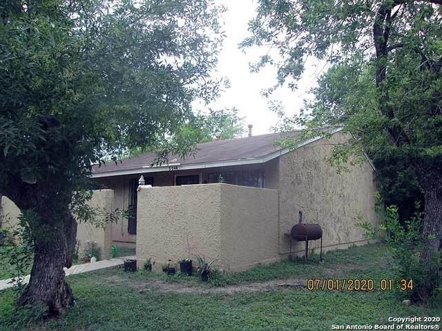 5944 Fairgreen St, San Antonio, TX 78242 (MLS #1468782) :: The Mullen Group | RE/MAX Access