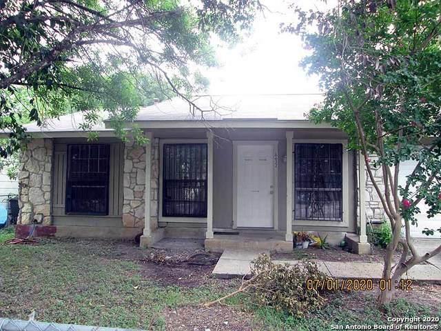 8622 Painted Teepee St, San Antonio, TX 78242 (MLS #1468783) :: Reyes Signature Properties