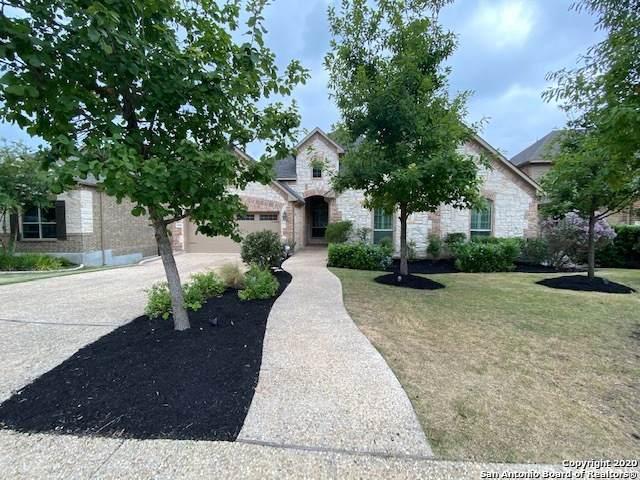 17011 Sonoma Ridge, San Antonio, TX 78255 (MLS #1468804) :: The Rise Property Group