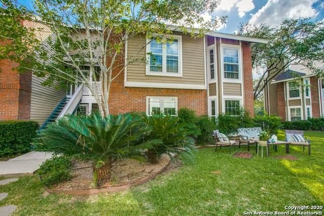 13130 Blanco Rd #1804, San Antonio, TX 78216 (MLS #1468815) :: Reyes Signature Properties