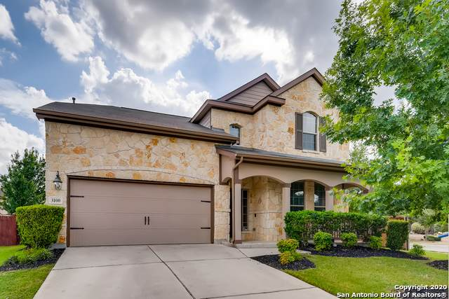 3100 Pencil Cholla, Schertz, TX 78154 (MLS #1468835) :: Legend Realty Group