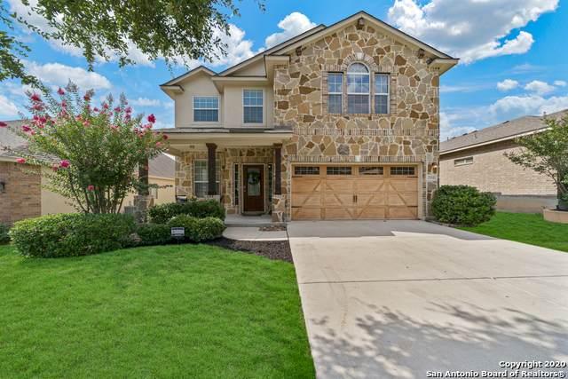 23111 Cardigan Chase, San Antonio, TX 78260 (MLS #1468836) :: Reyes Signature Properties