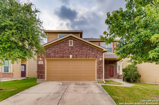 2614 Harvest Crk, San Antonio, TX 78244 (MLS #1468844) :: The Real Estate Jesus Team