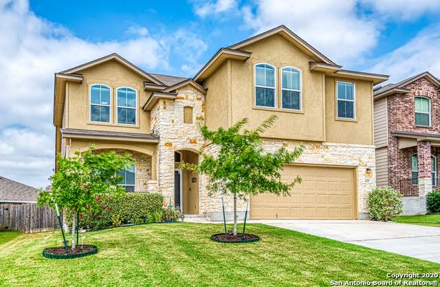 425 Kings Way, Cibolo, TX 78108 (MLS #1468853) :: Legend Realty Group