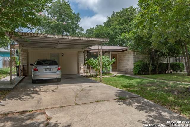 351 Altgelt Ave, San Antonio, TX 78201 (MLS #1468857) :: The Heyl Group at Keller Williams