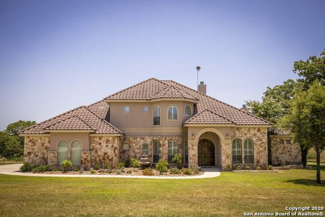 128 Abrego Ridge Dr, Floresville, TX 78114 (MLS #1468868) :: Legend Realty Group