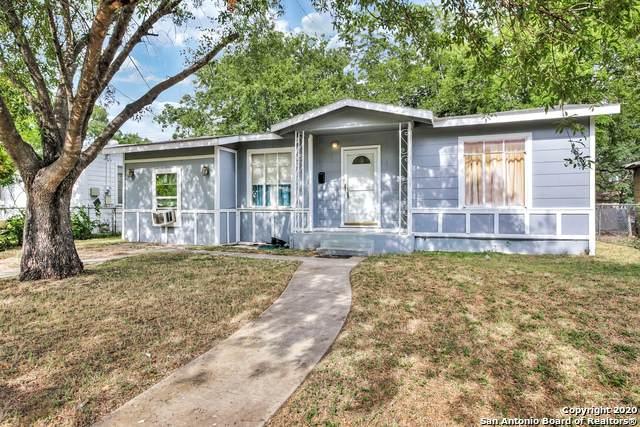 238 Highway Dr, San Antonio, TX 78219 (MLS #1468872) :: Berkshire Hathaway HomeServices Don Johnson, REALTORS®