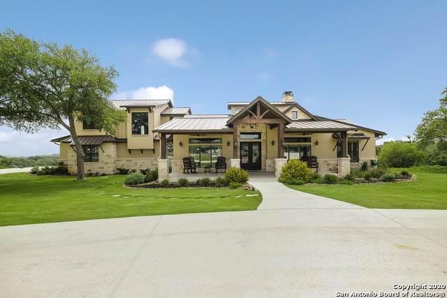 1040 Ranger Ridge, New Braunfels, TX 78132 (MLS #1468873) :: Legend Realty Group