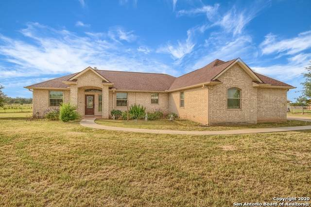 239 S Palo Alto Dr, Floresville, TX 78114 (MLS #1468875) :: Legend Realty Group