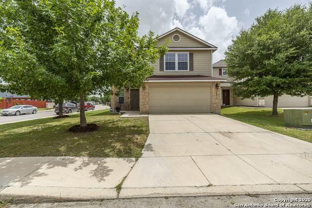 12226 Glendale Park, San Antonio, TX 78254 (MLS #1468899) :: Alexis Weigand Real Estate Group