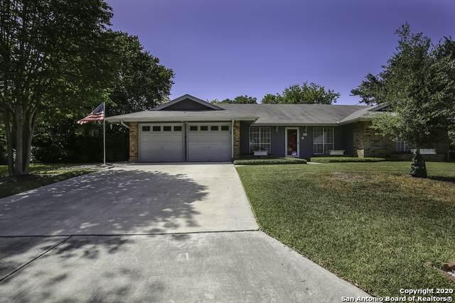8323 Athenian, Universal City, TX 78148 (MLS #1468903) :: Carter Fine Homes - Keller Williams Heritage