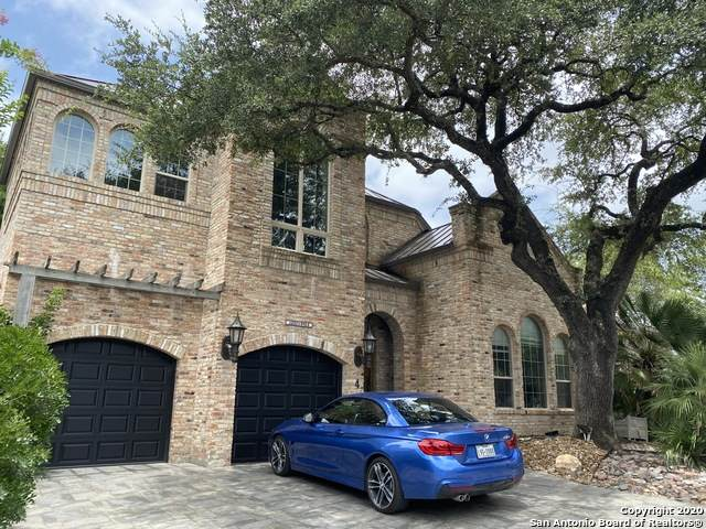 4 Chipping Glen, San Antonio, TX 78257 (MLS #1468909) :: Carter Fine Homes - Keller Williams Heritage