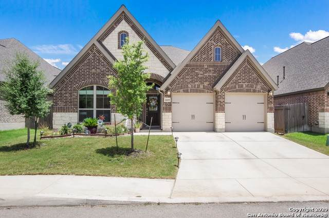 14419 Bald Eagle Ln, San Antonio, TX 78254 (#1468913) :: The Perry Henderson Group at Berkshire Hathaway Texas Realty