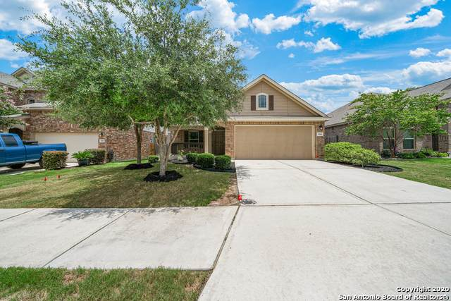 564 Saddlehorn Way, Cibolo, TX 78108 (MLS #1468916) :: Legend Realty Group