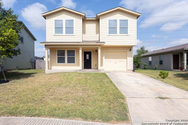 4615 River Post, San Antonio, TX 78222 (MLS #1468918) :: The Losoya Group