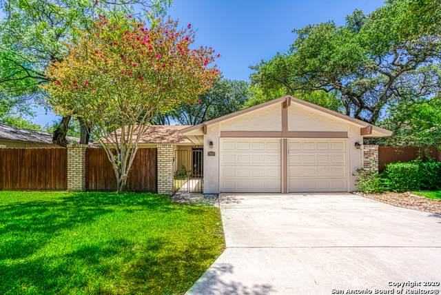 13611 Chenille St, San Antonio, TX 78232 (MLS #1468921) :: The Losoya Group