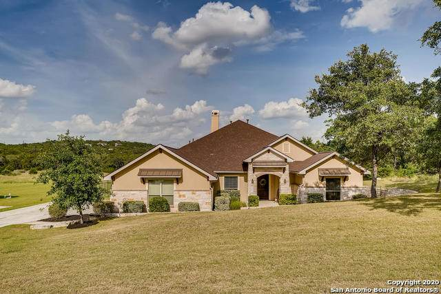 25210 Wild Sage, Boerne, TX 78006 (MLS #1468930) :: The Losoya Group