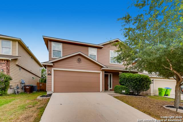 378 Perch Horizon, San Antonio, TX 78253 (MLS #1468936) :: The Mullen Group | RE/MAX Access