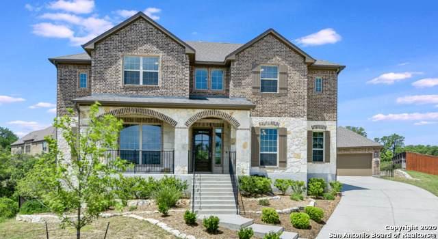 31021 Preta Way, Bulverde, TX 78163 (MLS #1468941) :: Carolina Garcia Real Estate Group