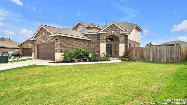 9811 Bricewood Cove, San Antonio, TX 78254 (#1468947) :: The Perry Henderson Group at Berkshire Hathaway Texas Realty