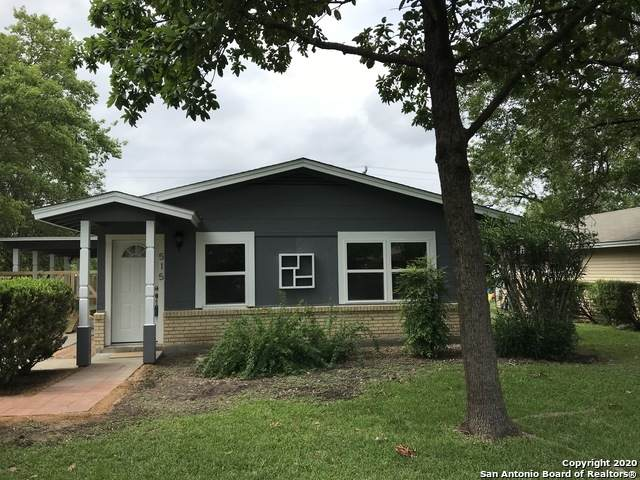 515 Millwood Ln, San Antonio, TX 78216 (MLS #1468948) :: Alexis Weigand Real Estate Group
