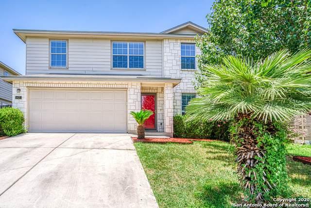 6931 Falcon Rock, San Antonio, TX 78244 (MLS #1468957) :: Alexis Weigand Real Estate Group
