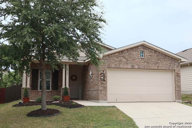 10123 Mill Path, San Antonio, TX 78254 (#1468962) :: The Perry Henderson Group at Berkshire Hathaway Texas Realty