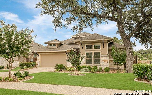 32128 Tamarind Bend, Bulverde, TX 78163 (MLS #1468968) :: BHGRE HomeCity San Antonio