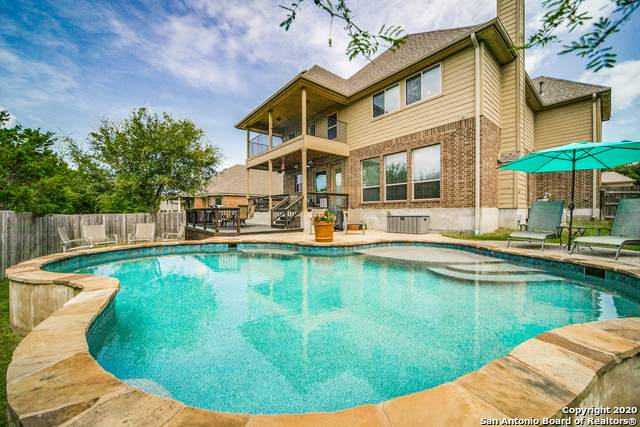 8206 Hyacinth Trace, Boerne, TX 78015 (MLS #1468969) :: The Castillo Group