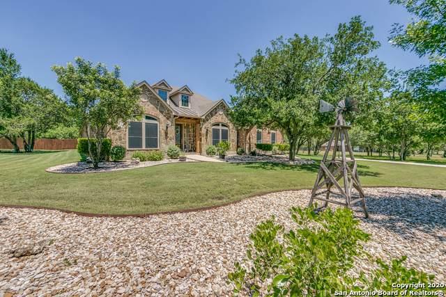 20518 Deer Garden Cove, Garden Ridge, TX 78266 (MLS #1468970) :: BHGRE HomeCity San Antonio