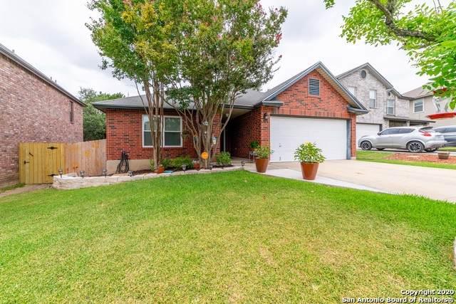 9234 Limestone Hill, San Antonio, TX 78254 (MLS #1468972) :: Alexis Weigand Real Estate Group