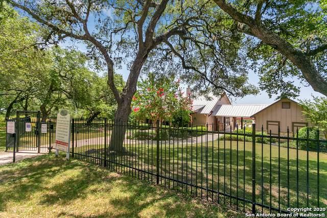 155 Collanade Dr, New Braunfels, TX 78132 (MLS #1468976) :: BHGRE HomeCity San Antonio