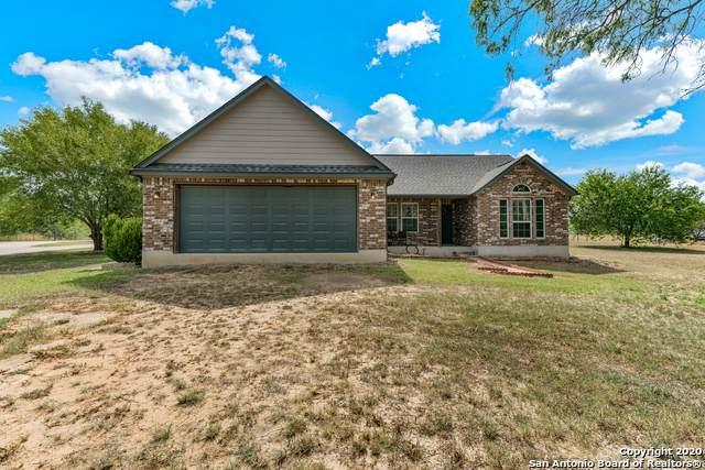 4925 Fm 1332, Jourdanton, TX 78026 (MLS #1468977) :: Berkshire Hathaway HomeServices Don Johnson, REALTORS®