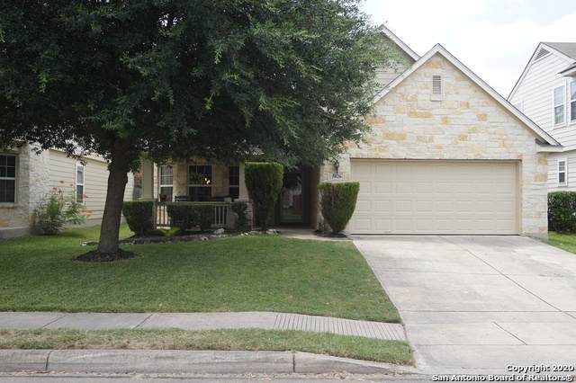 5026 Roan Brook, San Antonio, TX 78251 (MLS #1468982) :: Alexis Weigand Real Estate Group