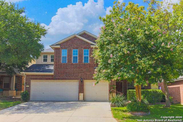11927 William Carey, San Antonio, TX 78253 (MLS #1468984) :: Tom White Group