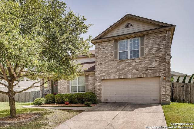 5315 Lost Tree, San Antonio, TX 78244 (MLS #1468985) :: Alexis Weigand Real Estate Group