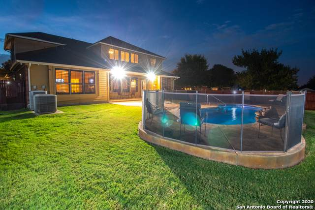 309 Irwin Way, Cibolo, TX 78108 (MLS #1468990) :: Alexis Weigand Real Estate Group