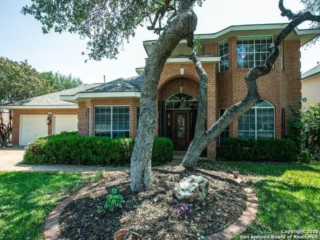 2418 Rim Oak, San Antonio, TX 78232 (MLS #1468992) :: The Mullen Group | RE/MAX Access