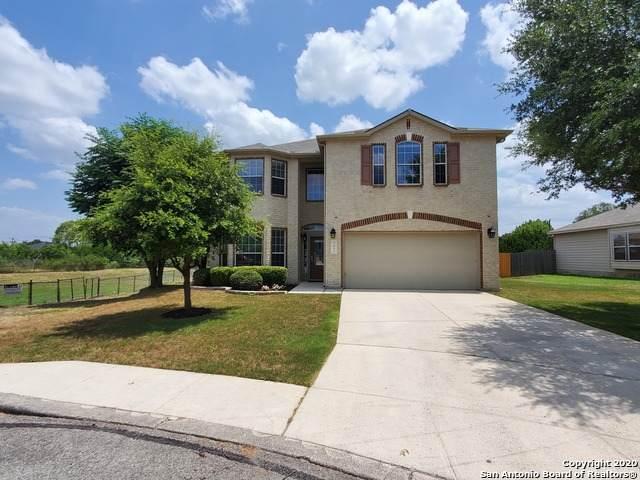 7802 Rain Shore, San Antonio, TX 78249 (MLS #1468997) :: Alexis Weigand Real Estate Group