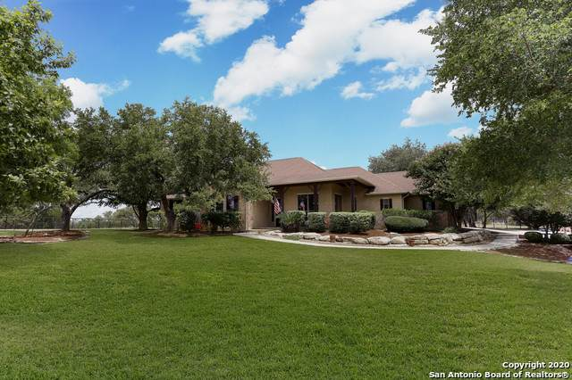 2003 Comal Spgs, Canyon Lake, TX 78133 (MLS #1469002) :: Neal & Neal Team