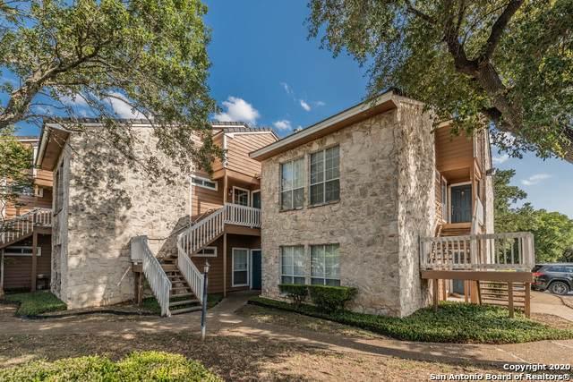 14745 Babcock Rd #502, San Antonio, TX 78249 (MLS #1469003) :: EXP Realty