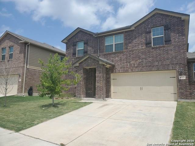 8727 Indian Bluff, Converse, TX 78109 (MLS #1469005) :: The Heyl Group at Keller Williams