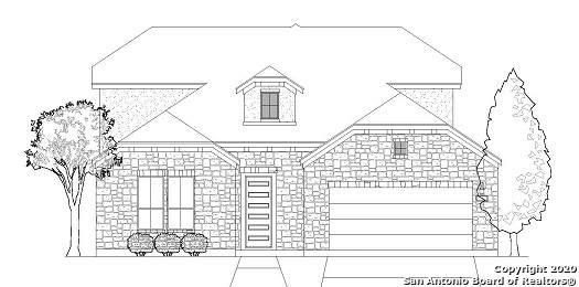 4127 Andito, San Antonio, TX 78261 (MLS #1469009) :: Alexis Weigand Real Estate Group