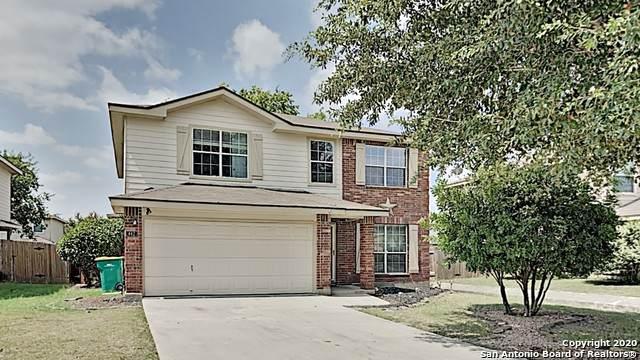 442 Abigail, Converse, TX 78109 (MLS #1469010) :: BHGRE HomeCity San Antonio