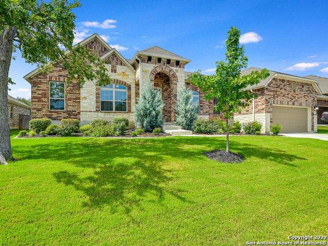 1906 Estin Crossing, San Antonio, TX 78260 (MLS #1469011) :: Exquisite Properties, LLC