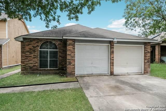 3633 Candlehead Ln, San Antonio, TX 78244 (MLS #1469014) :: The Mullen Group | RE/MAX Access