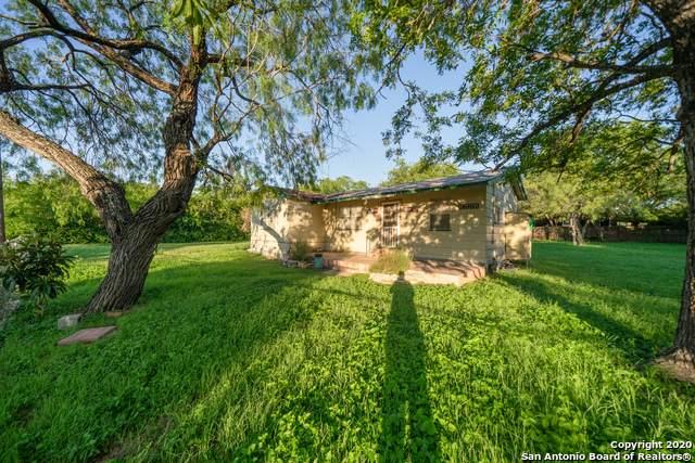 231 Florencia Ave, San Antonio, TX 78228 (MLS #1469022) :: The Gradiz Group